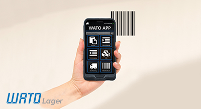 WATO Lager App